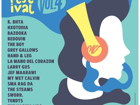 Το 4ο Westside Festival επιστρέφει