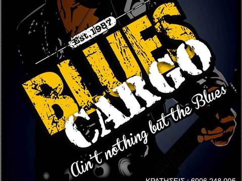 30 ΧΡΟΝΙΑ BLUES CARGO