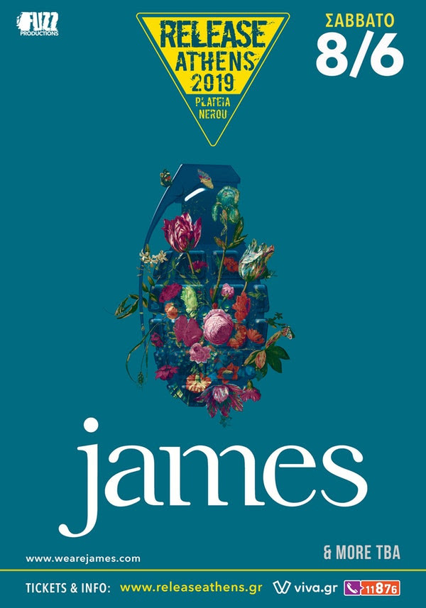 james wave 97.4
