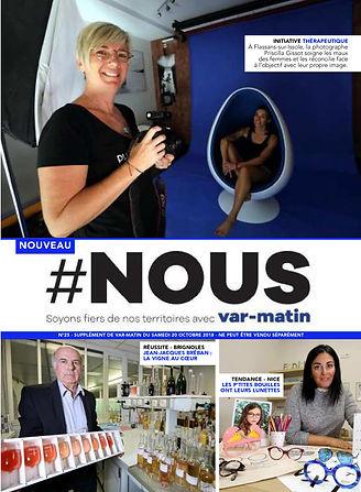 Magazine #nous