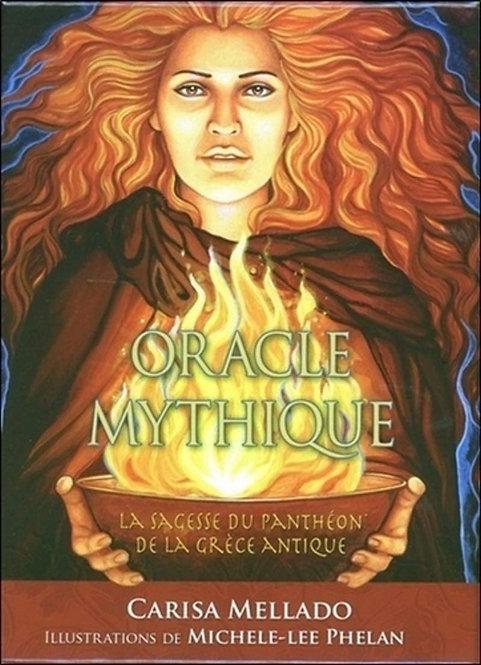 L'oracle mythique