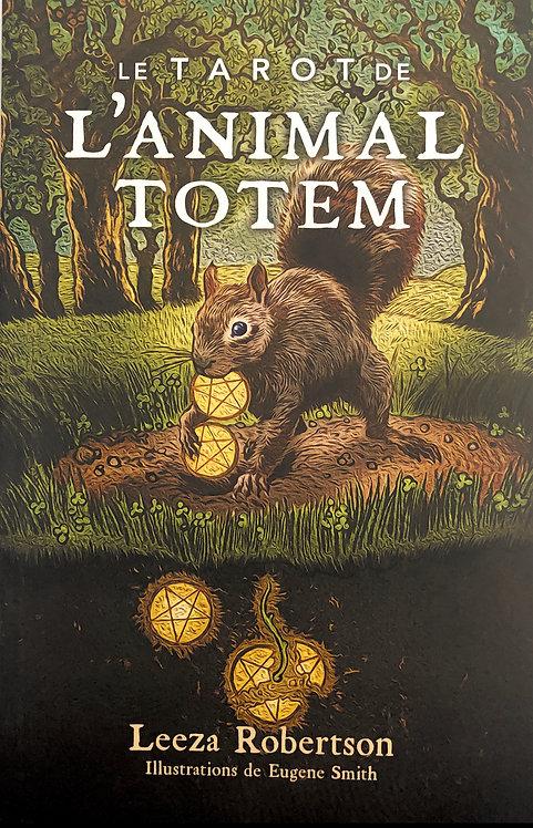 Tarot L'animal Totem