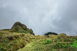 volcan souffriere