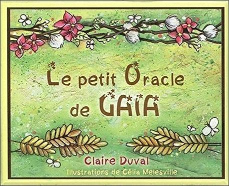 PETIT ORACLE DE GAIA