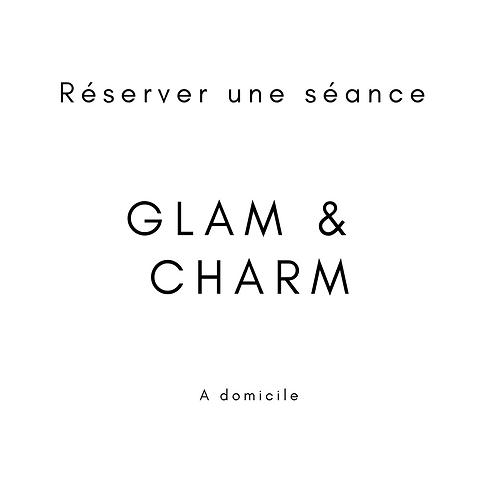 Séance Glam & Charm