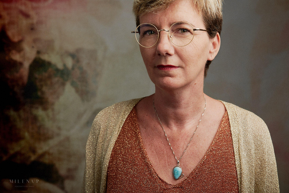 Priscilla G photographe - art thérapeute