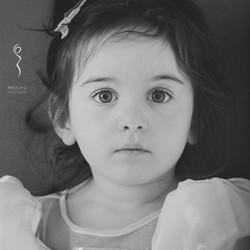 Photographe portrait d'enfant var