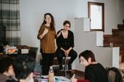 workshop ESTIM Photographie Thérapeutique