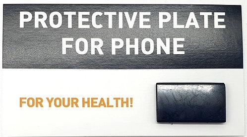 Protection Shungite (ondes téléphone)