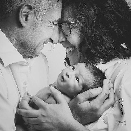 Une année ensemble (maternité)