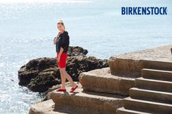 Birkenstock  Lissabon