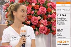 HSE 24 - Judith Williams Cosmetics