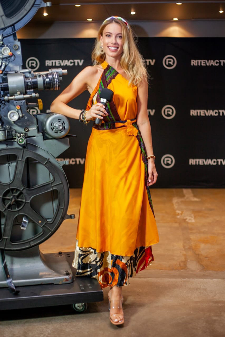 African Film Festival - Ritevac Tv