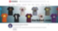 Etsy Merchandise Site