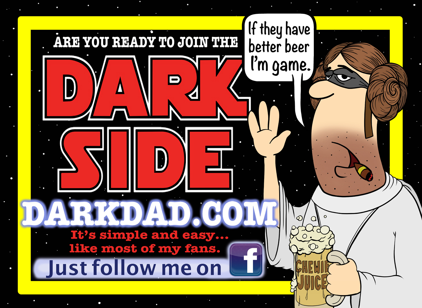 Join The Darkside sm