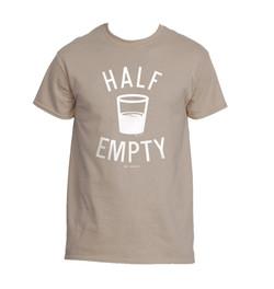 Half Empty Tan WH