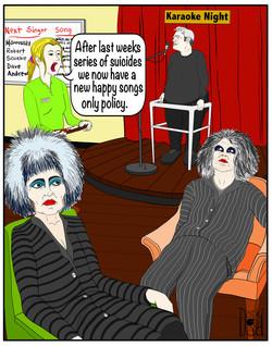 Gothic Retirement