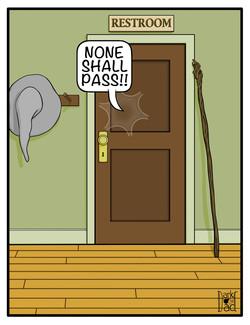 None Shall Pass sm