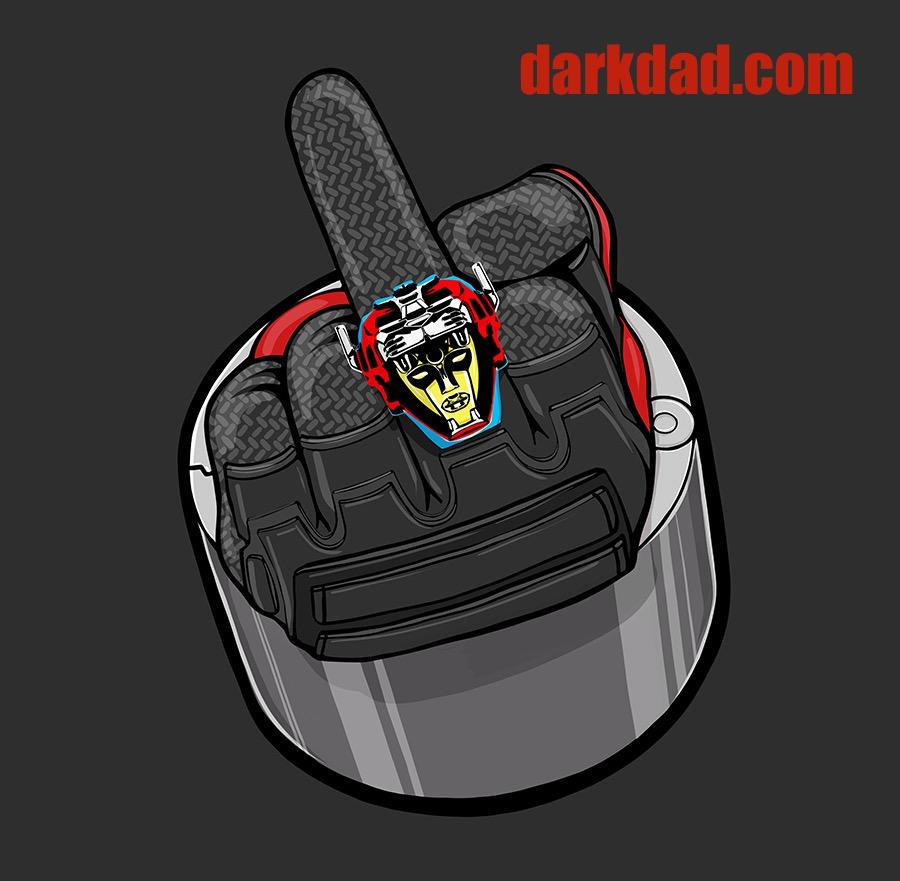 Deadpool Voltron sm