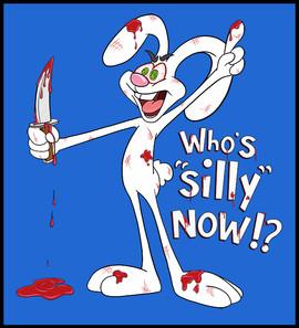 Silly Little Rabbit