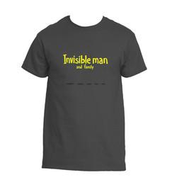 Invisble man-3