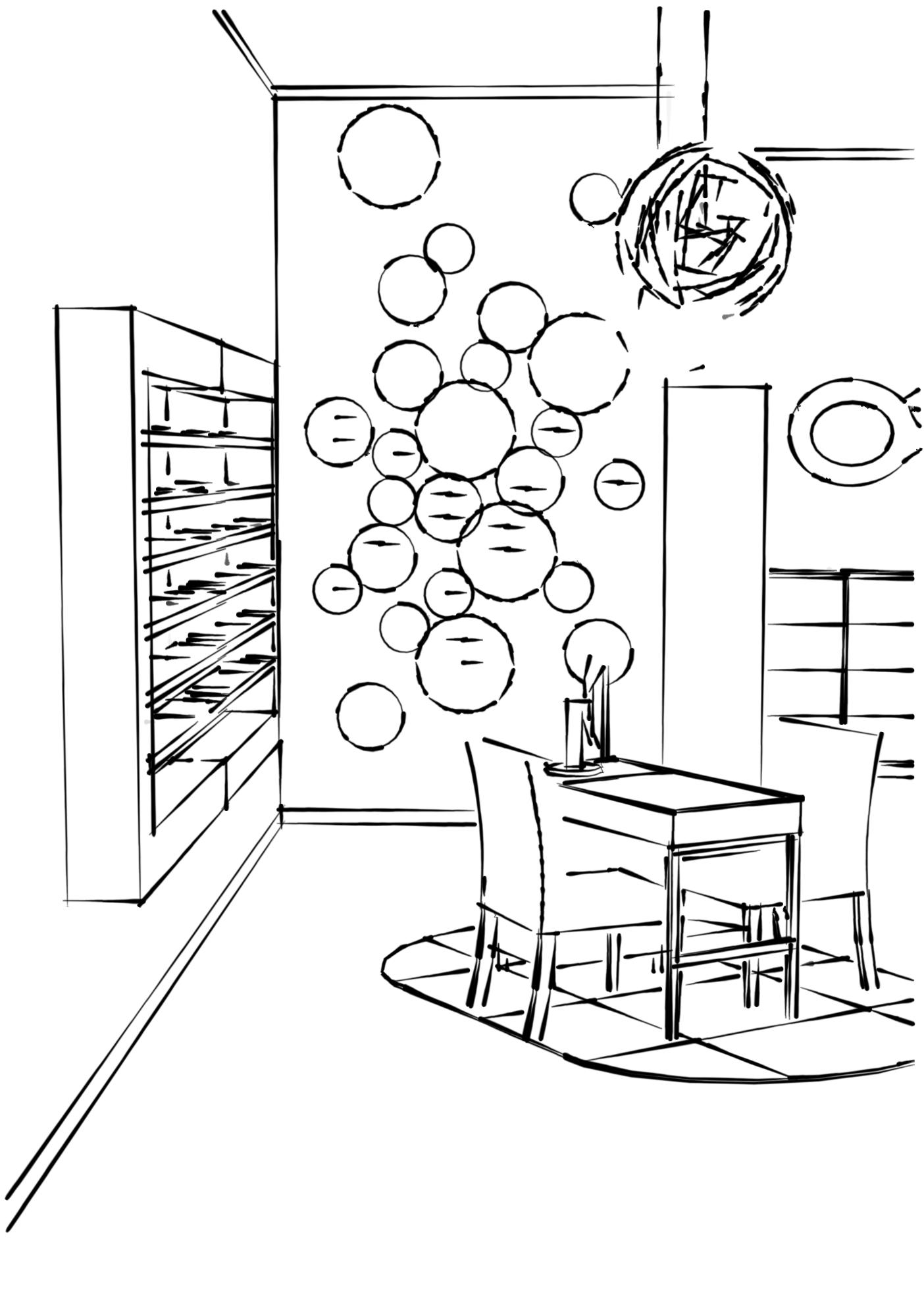 vision Boutique web 3