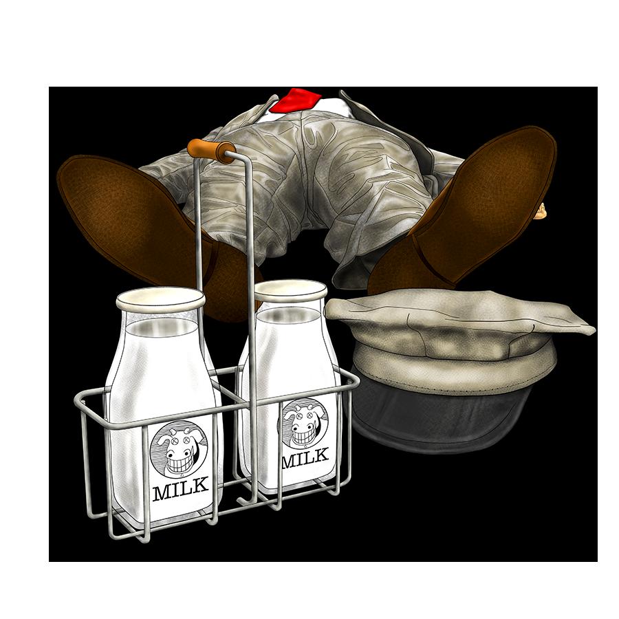Dead Milkmen 2