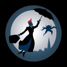 I'm Mary Poppins Ya'll