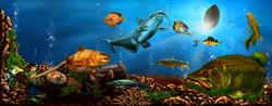 Fish Imagined 7