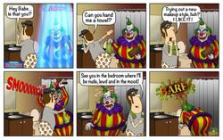 Clowning Around sm