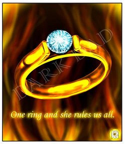 One ring