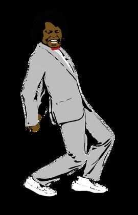 Pee Wee Brown