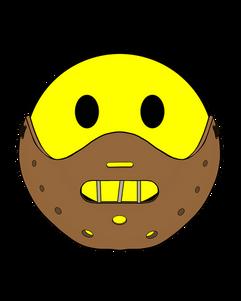 Happy Hannibal Face