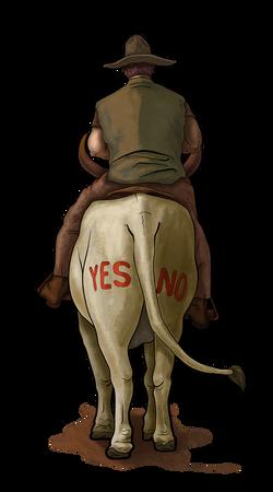 Mongo Yes No