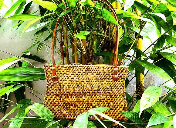 Sac Naturel en Bambou