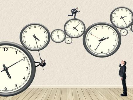 Time Management : A Nonsense