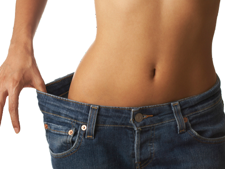 Weight Loss: Have you ever thought of...