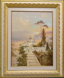 Картина Венеция 2