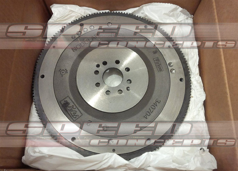 1R3Z-6375-DA FORD OEM FLYWHEEL 8 BOLT 4.6L 1999-2004 COBRA