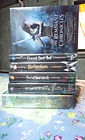 The Remnant Chronicles (Boxed Set, Reflection (Hardcover),Part of Your (Hardcover),Conceal, Don't Feel (Hardcover), Straight on Till Morning (Hardcover), Chain of Gold (Hardcover)