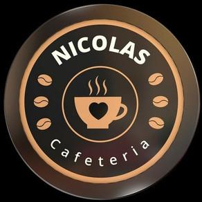 Nicolas Cafeteria
