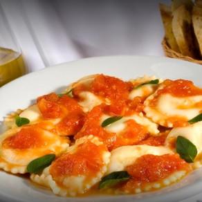 Mezzogiorno - Restaurante italiano