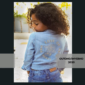 RP Kids - Moda Infanto-juvenil