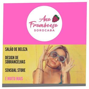 Ana Framboesa Sorocaba