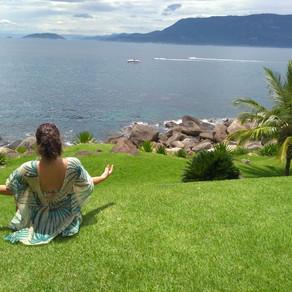 Carolina Coelho - Terapeuta