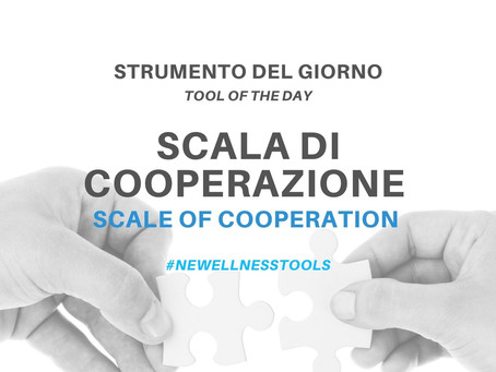 💡Scala di cooperazione - La Roadmap per lo sviluppo del team