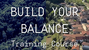 Training Course  in Italia 🇮🇹 - Build Your Balance