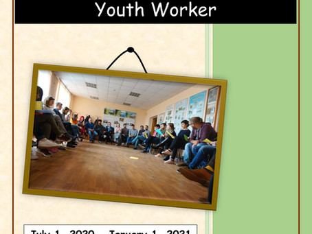 The Social Entrepreneurial Youth Worker Erasmus + Training Course