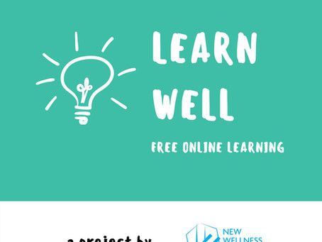 Learn Well - Free Online Learning