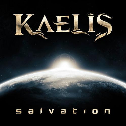 SALVATION - DIGITAL SINGLE